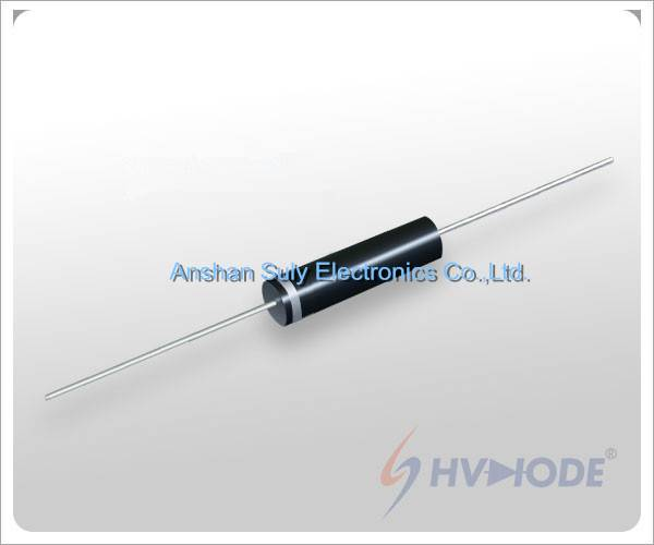 Hvdiode 2cl Series High Frequency Hv Rectifier Diodes