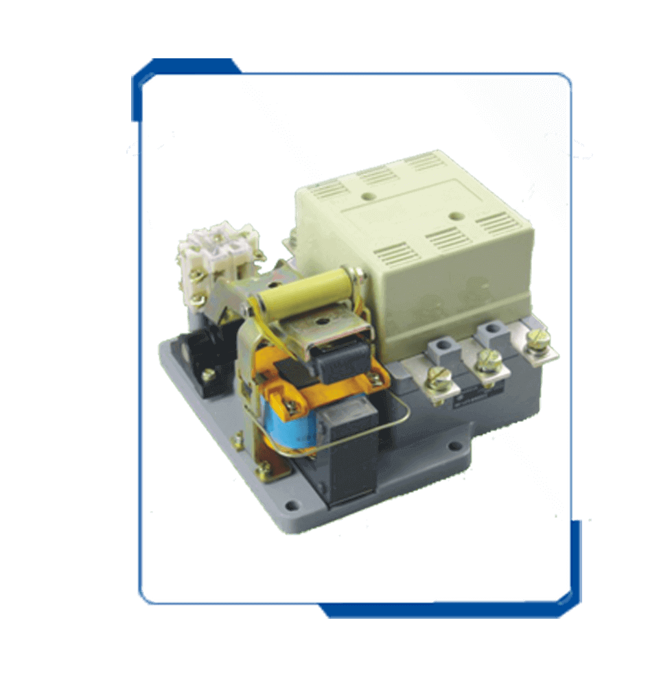 CJT1 380V Electrical Magnetic power load AC Motor control contactor