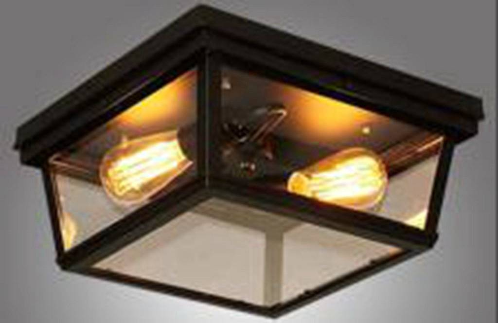 flush mount ceiling light 5002