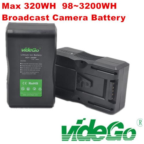 Camera Battery 230wh V Mount/Gold Mount