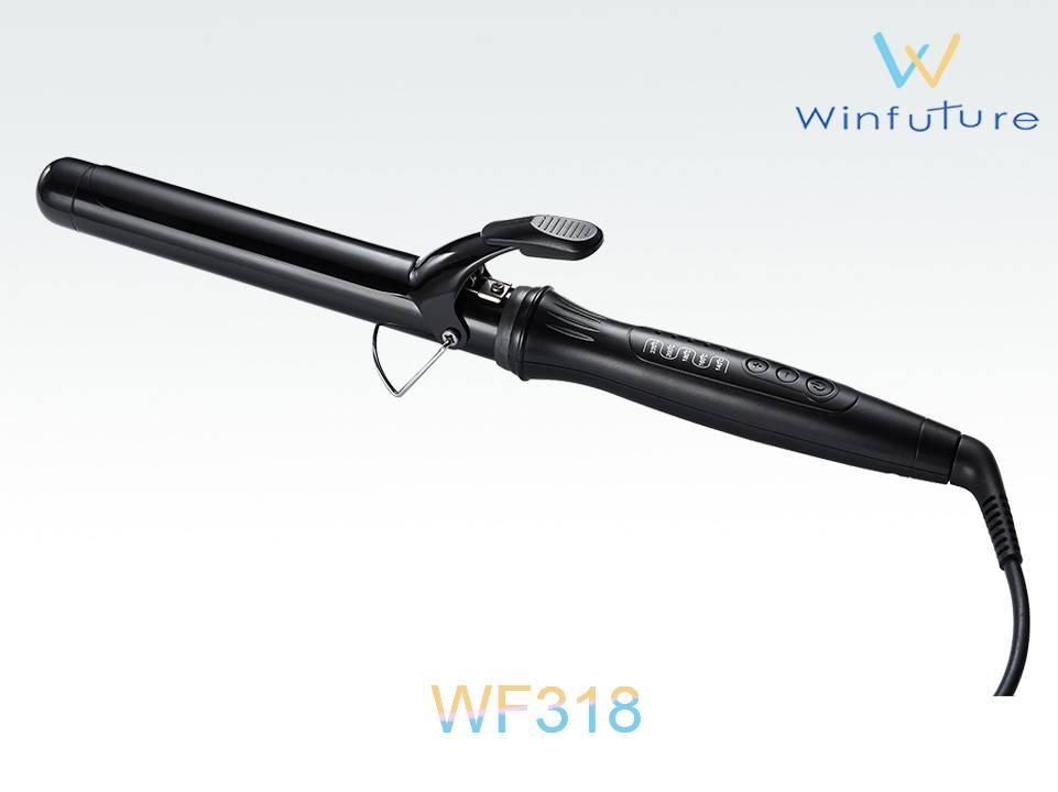Hair Straightener, Hair Iron, Flat Iron(WF318)