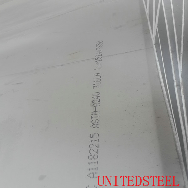 Sell SA240 TP309S,SA240 309S,SA240 SS309S Stainless steel bevel