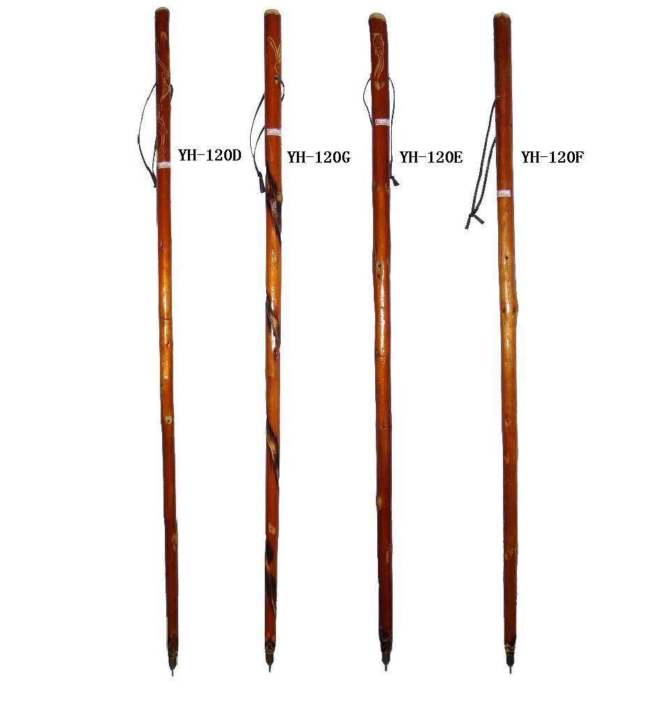 walking stick for mountaineering/walking canes/walking poles/hiking sticks/hiking poles