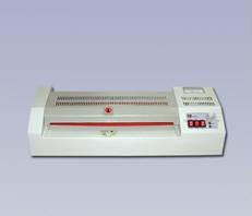 Heat laminator