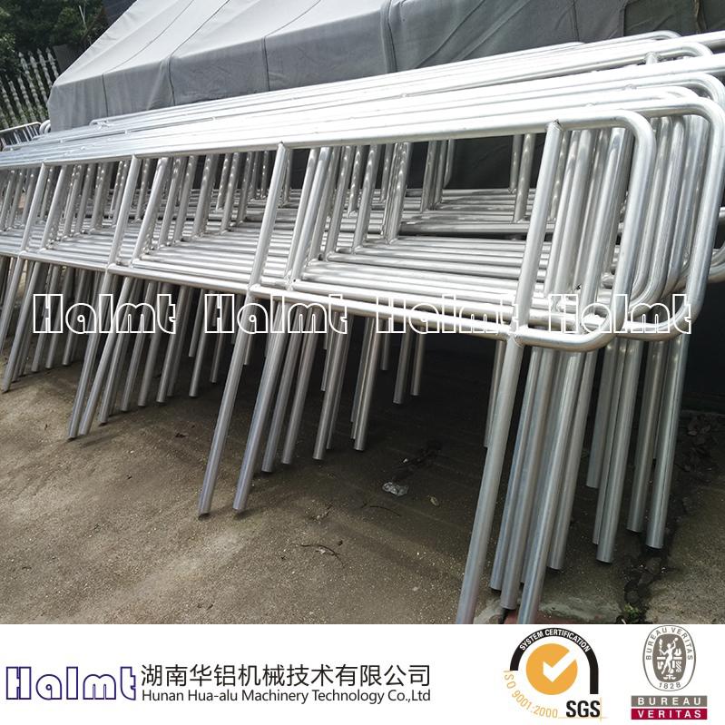Aluminum Handrail&Guardrail for Industrial Walkway
