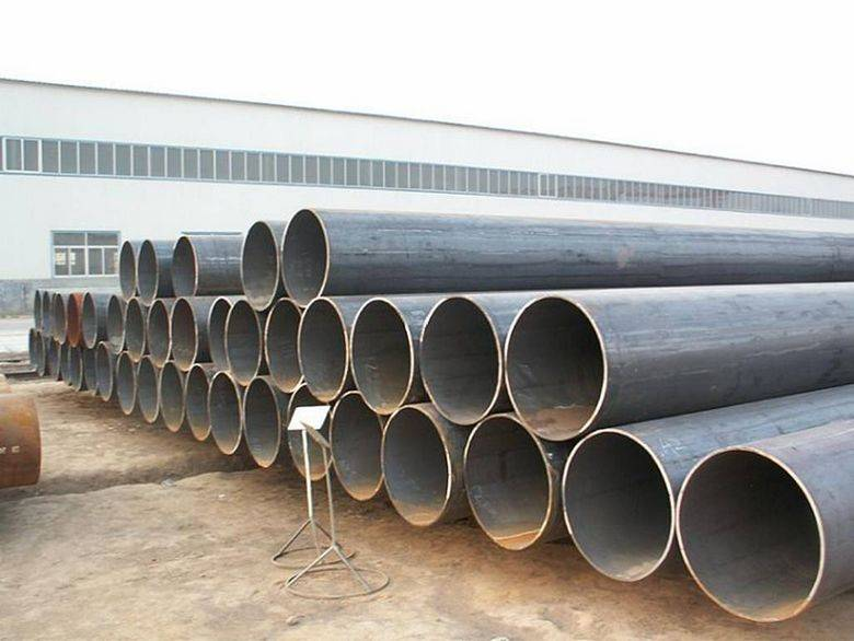 SELL WELDED STEEL PIPES