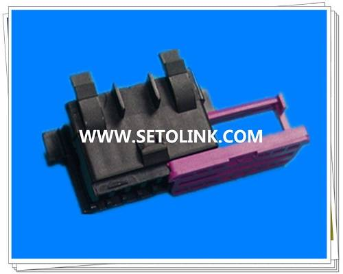 Hot Sale OBDII 16 PIN Female Connector