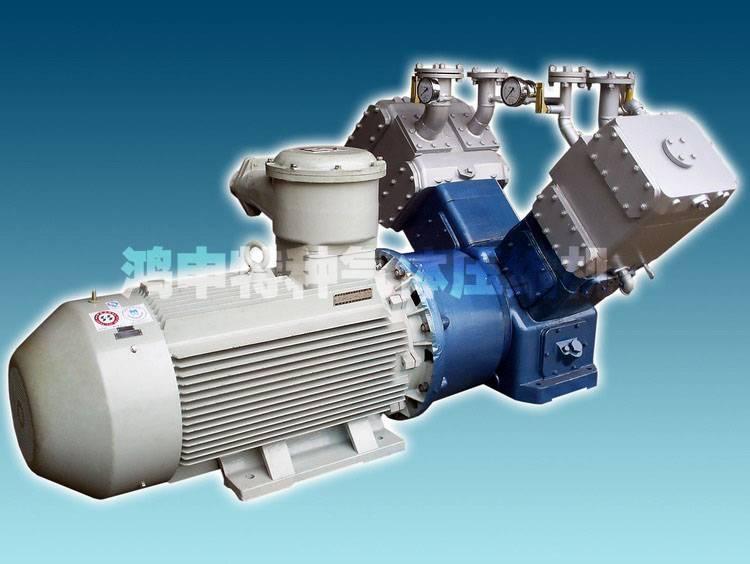 Casinghead Gas Compressor