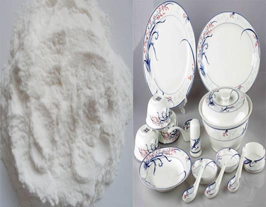 CMC Ceramic Grade