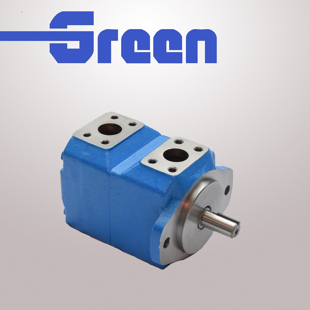 eaton vickers M series hydraulic boat motors from china suppliers