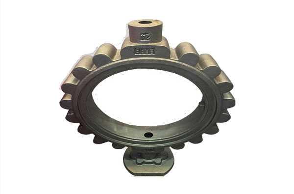 Custom butterfly valve manufacturer