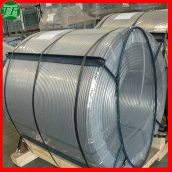 Calcium Cored Wire Steelmaking Deoxidiser
