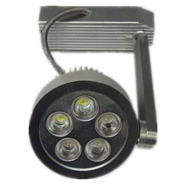 3w,5w,6w,12w,24w LED track light