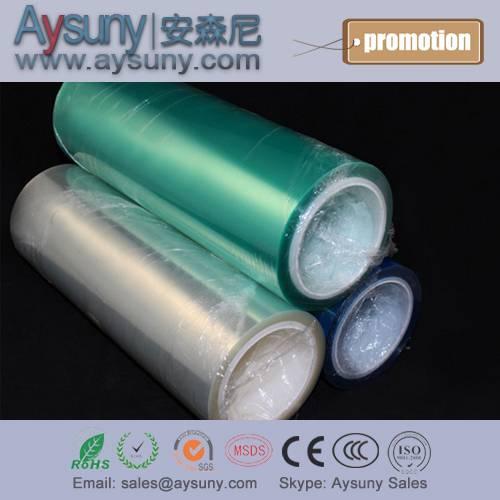 Anti-shock TPU screen protector film roll