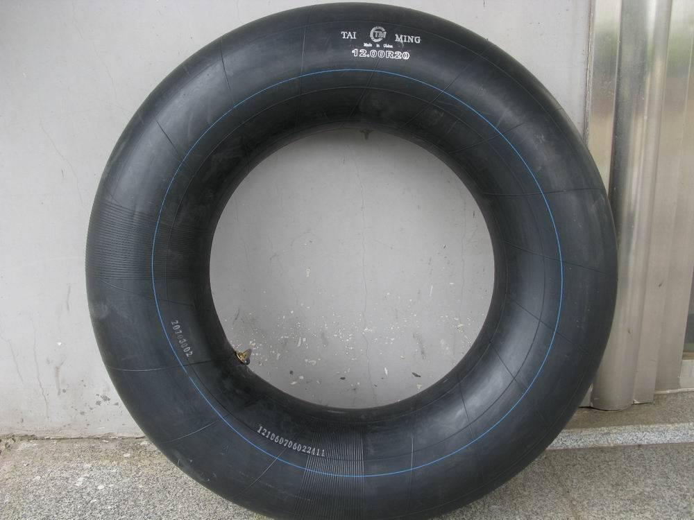 sell qualified truck inner tube