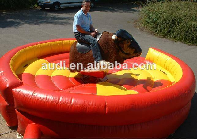 Rodeo Bull Mechanical bull Ride