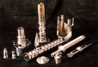 Aircraft & Aerospace Parts
