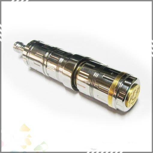 Wholesale - new hot selling latest technology electronic cigarette hybrid spyrax mechanical mod e c