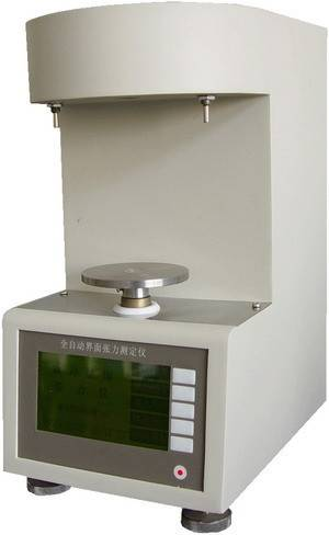 Interfacial tension tester FDT-1011tension, interfacial tension ring method