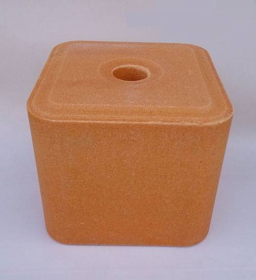 animal salt licking bricks