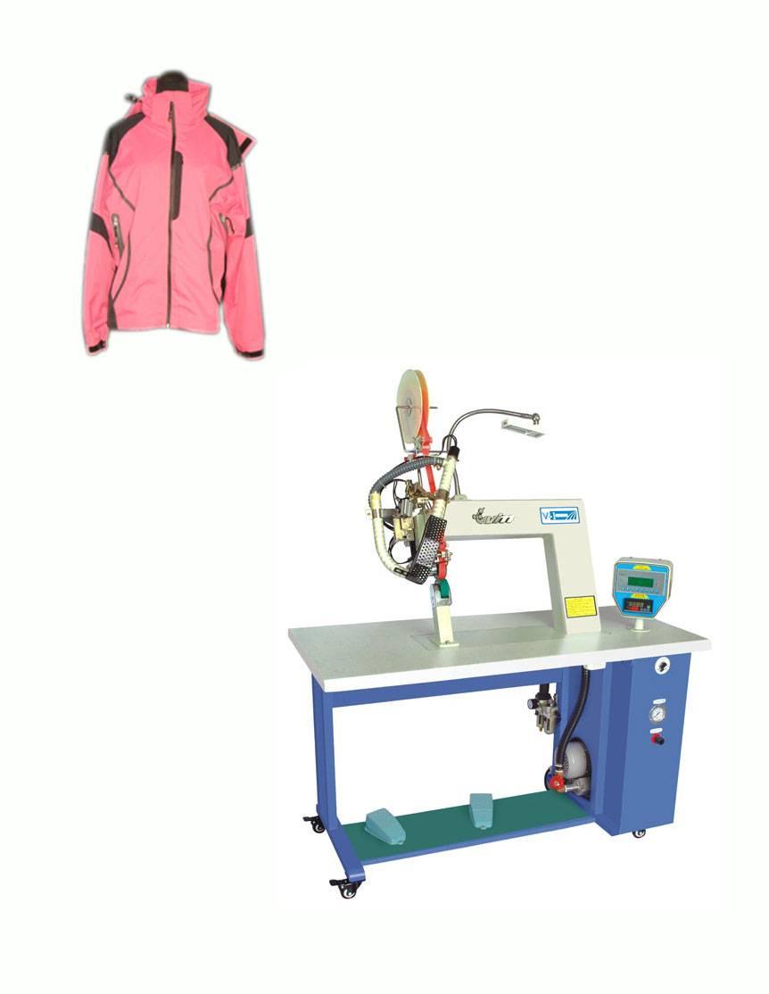 Sell Hot Air Seam Sealing Machine (V-1)