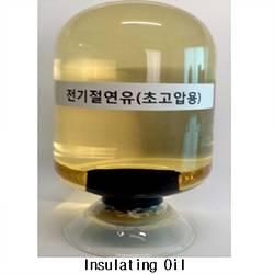 Insulating Oil