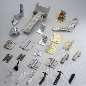 precision stamping products