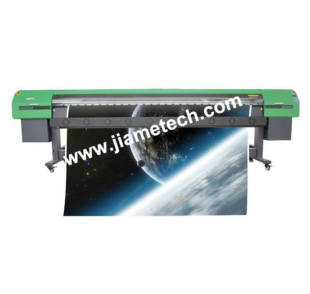 3.2M DX7 Eco-Solvent Printer JM-X8126ADE