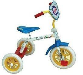 CHILDREN TRICYCLE tr-017