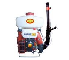 POWER KNAPSACK MIST DUSTER SPRAYER WFB-70(SOLO 423 TYPE)