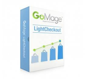 GoMage LightCheckout: Magento One Page Checkout
