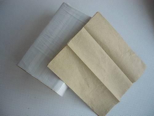 Sell M-fold towel high quality
