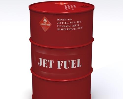 supply Jet A1