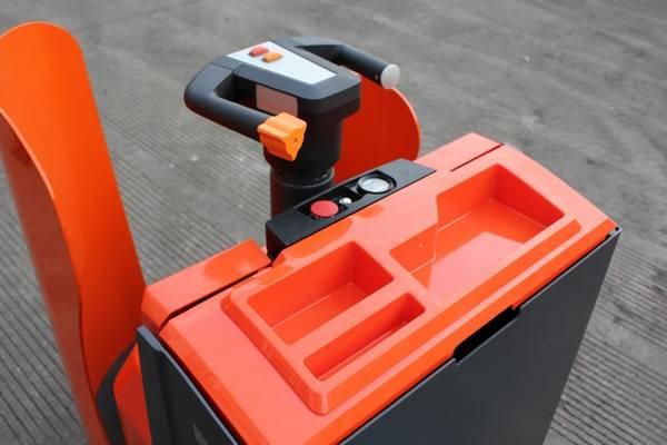 2.0-2.5 electrick pallet truck