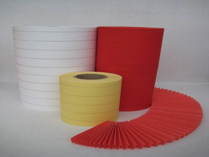 automotive air oil fuel filter paper