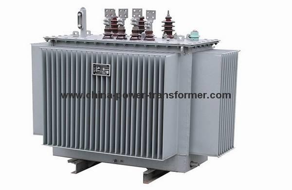 11kV Distribution Transformer