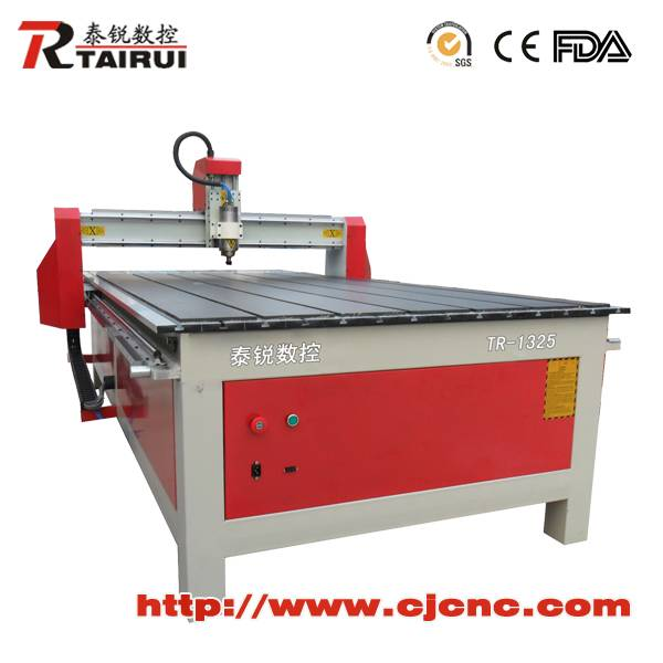 wood cnc router for doors/wood cnc carving router TR1325