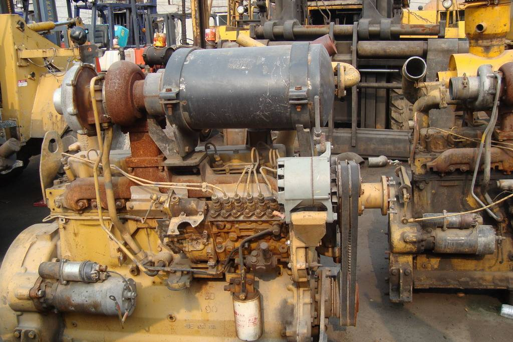 cat 3306 engine for sale