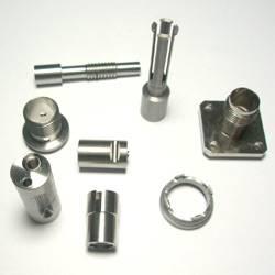 sell CNC machining parts