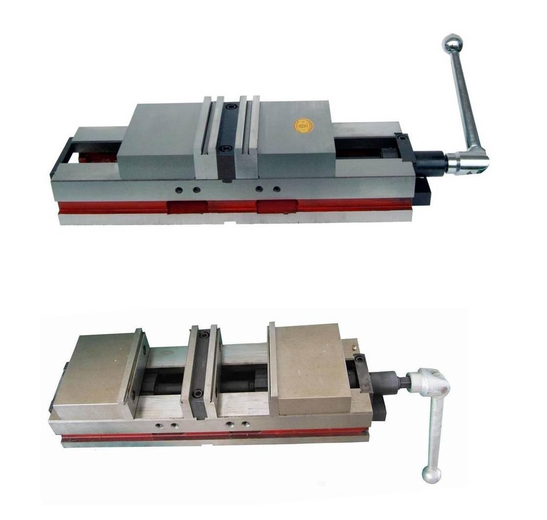 Sell Q93-160 Self-centering machine vise