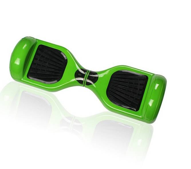 Electric Scooter hoverboard two Wheels unicycle Standing Smart Skateboard drift scooter with Remote