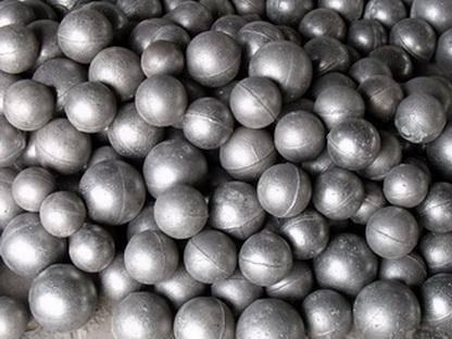 Mill Ball