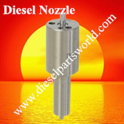 Fuel Injector Nozzle HL176S27D525P2