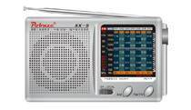 FM(TV)MW/SW(1-7)9-Band radio p-kk9