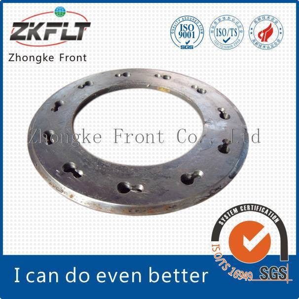 High Quality Hot Rolled Q235 Carbon Steel End Plate