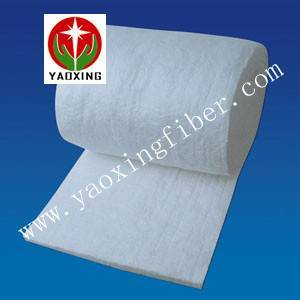 high zirconium ceramic fiber blanket