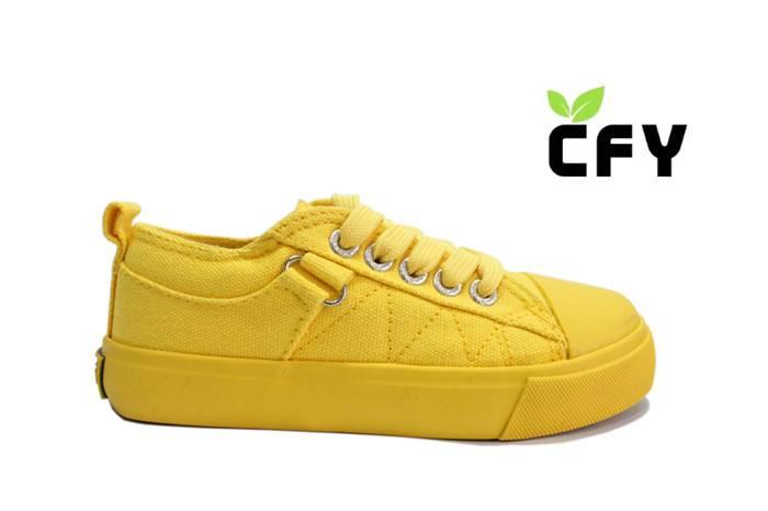 boy's canvas shoes