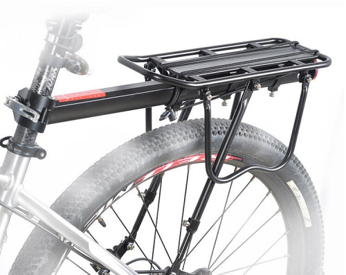 Bicycle Rear Carrier,Bicycle Rear Luggage Carrier,Bicycle Back Seat