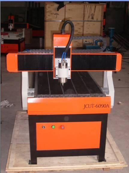 CNC Metal Engraving Machine JCUT-6090A