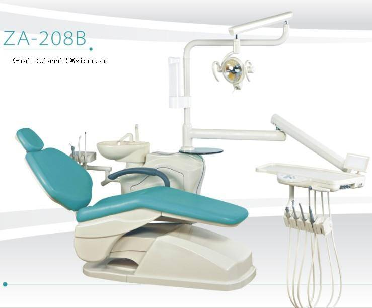 dental unit ZA-208B/dental chair/dental equipment/dental supply